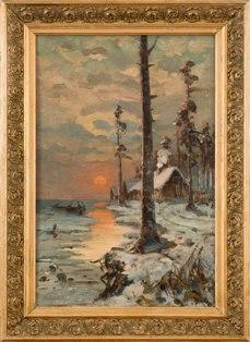 Baltic Auction