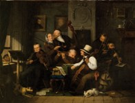 14 Auguste Piron 1816-1895