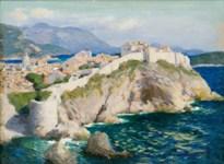 56 Nikolai Haritonov 1880-1944