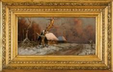 70 Julius Klever 1850-1924
