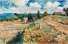 138  Richard Uutmaa 1905-1977